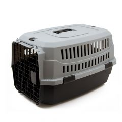Great&Small Plastic Pet Carrier