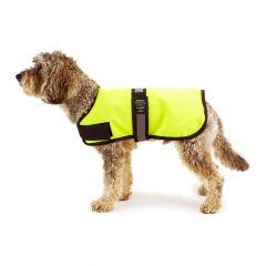 Great&Small Country Unlined High Visibility Coat