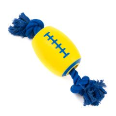 Great&Small 30cm Clean Catch Antibacterial Tug Ball