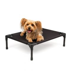 Great&Small Raised Dog Bed