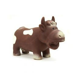 Great&Small Latex Cow 18.5cm