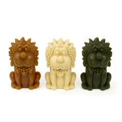 Great&Small Vegetable Lion Chew
