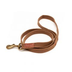 Great&Small Country Canvas Lead Brown