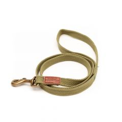 Great&Small Country Canvas Lead Khaki