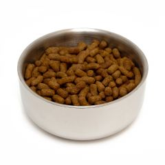 Great&Small Double Walled Stainless Steel Bowl