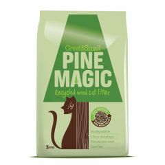 Great&Small Pine Magic Cat Litter (Delivery Surcharges May Apply)