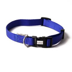 Great&Small Adjustable Collar Blue