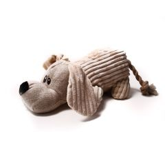 Great&Small Natural Dog Toy 38cm