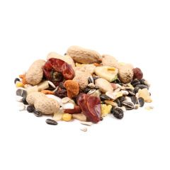 Great&Small Parrot Feast With Fruit 1kg