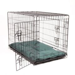 Great&Small Wire Pet Crate Den