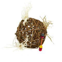 Great&Small Willow Wicker Ball