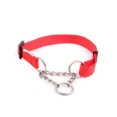 Great&Small Combi Collar Red