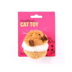 Great&Small Jittery Mice Cat Toy
