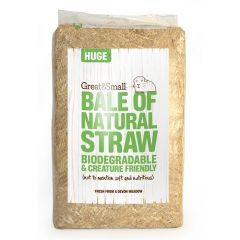 Great&Small Straw (Delivery Surcharges Apply)