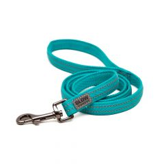 Great&Small Glow Reflective Lead Turquoise
