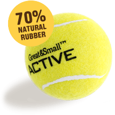 Great&Small Tenis Ball